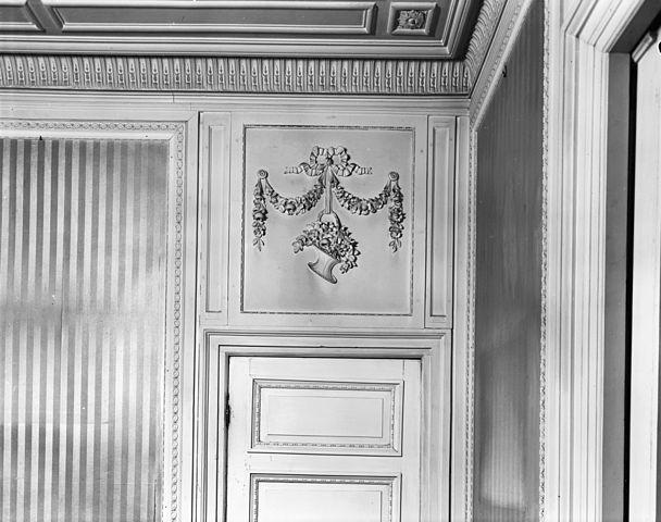 file amaliastr 14 rechter voorkamer dessus de porte 39 s gravenhage 20088066. Black Bedroom Furniture Sets. Home Design Ideas