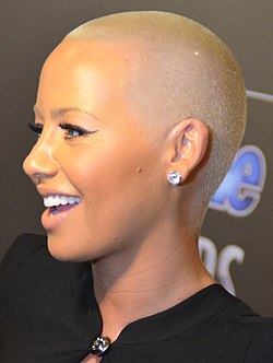 Amber rose killin 039em on the runway circa 2005 ameman
