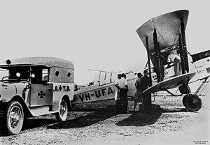Q.A.T.B (Queensland Ambulance Transport Brigad...