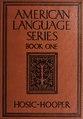 American Language Series- Book 1 (IA americanlanguage00hosi).pdf