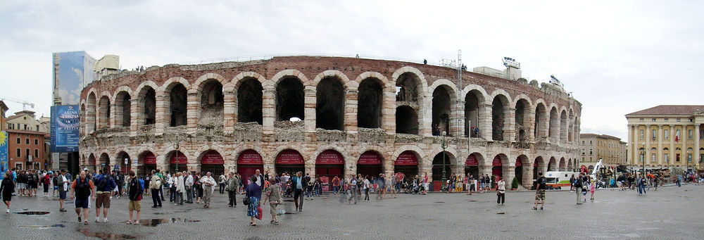Tour In Italy From Milan