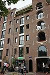 amsterdam - entrepotdok - harlingen v1