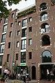 Amsterdam - Entrepotdok - Harlingen v1.JPG