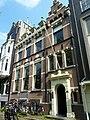Amsterdam - Herengracht 115.JPG