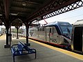 Amtrak 605 at Wilmington, July 2014.JPG