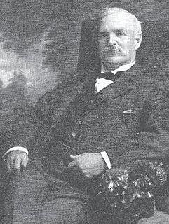 Amzi L. Barber