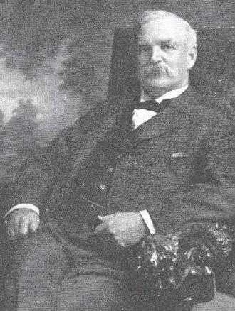 Amzi L. Barber - Amzi L. Barber (c. 1902)