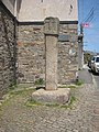 Ancient cross in St Erth - geograph.org.uk - 1331234.jpg