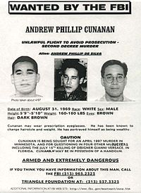 Andrew Cunanan FBI Wanted Poster.jpg