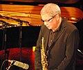 Andy Sheppard 2009.JPG