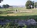 Anfiteatro di Suasa - Vomitorium laterale 3.JPG