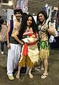 Anime North 2017 Disney Aladdin Moana IMG 4987.jpg