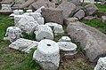 Ankara Roman Baths Open Air Museum, Ankara (38005236782).jpg