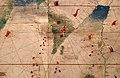 Anonimo portoghese, carta navale per le isole nuovamente trovate in la parte dell'india (de cantino), 1501-02 (bibl. estense) 16.jpg