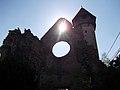 Ansamblul fostei manastiri cisterciene din Carta, judetul Sibiu.jpg