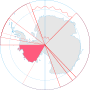 Antarctica, unclaimed.svg