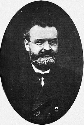 Anton Birlinger