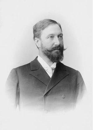 Gabriel Anton - Gabriel Anton (1858–1933)