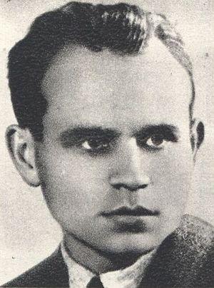Antoni Kocjan - Antoni Kocjan