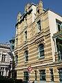 Antwerpen Schildersstraat n°2 & 6 (3).JPG