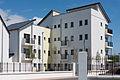 Apartment building in Le Squez area, St Clement, Jersey.JPG