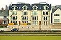 Apartments, Portrush - geograph.org.uk - 813212.jpg