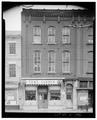 Appich Buildings, 408-414 King Street, Alexandria, Independent City, VA HABS VA,7-ALEX,141-2.tif
