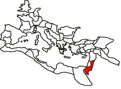 Arabia Petraea
