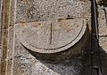 Arbo Church-Sundial.JPG