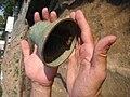 Archeological Dig in The Grad of Vologda (2007) Foto6.JPG