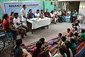 Ardhendu Roy Addressing - Health Check-up and Creative Ability Programme - Nisana Foundation - Debmalya Seva Mission - Howrah 2014-04-06 9802.JPG