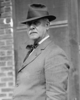 Ardolph L. Kline American politician