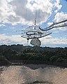 Arecibo radio telescope observatory Puerto Rico - panoramio (9).jpg