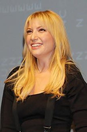 Ari Graynor - Graynor in January 2012