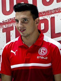 Arianit Ferati German association football player