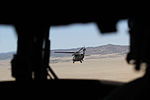Arizona air ambulance hoists Special Forces from Meteor Crater 051514-A-kv675-0439.jpg