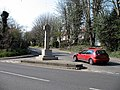 Arkley War Memorial - geograph.org.uk - 384568.jpg