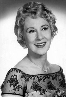 Arlene Francis American actress, radio and television talk show host, and game show panelist