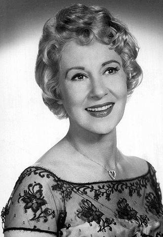 Arlene Francis - Arlene Francis in 1958