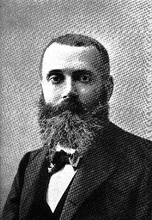 Palacio Valdés, Armando (1853-1938)
