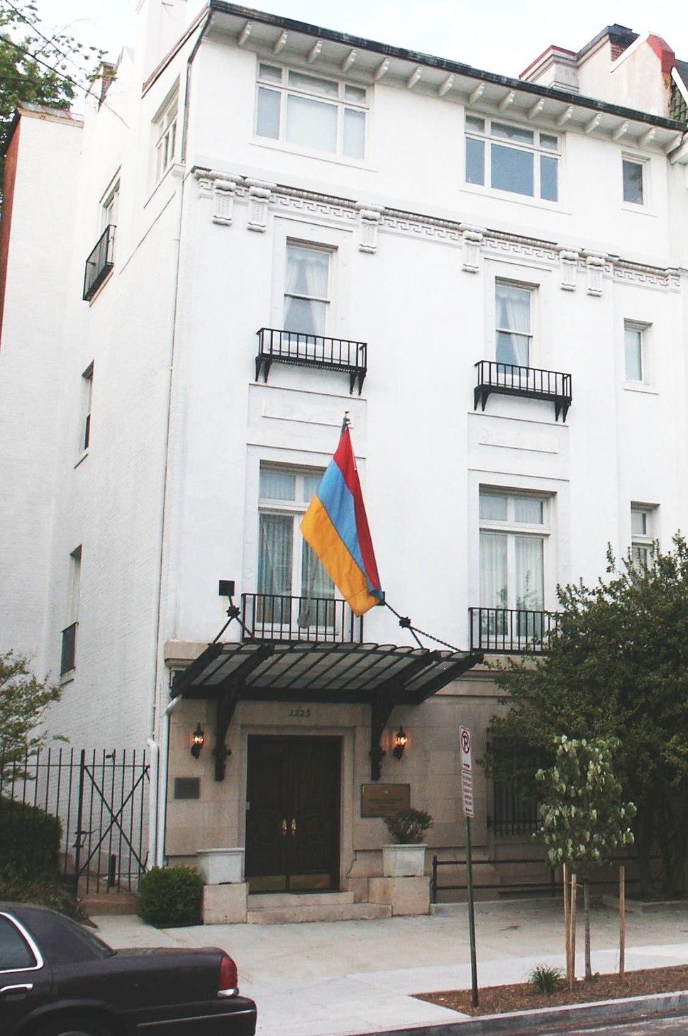 ArmenianEmbassyWashingtonDC01