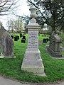 Arnold Bennett, Burslem Cemetery.jpg