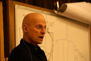 Arnold Mindell American psychologist