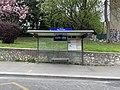 Arrêt Bus Rue Parc Rue Anatole France - Noisy-le-Sec (FR93) - 2021-04-18 - 2.jpg