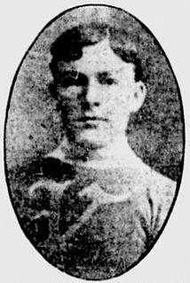 Arthur Throop Canadian ice hockey player