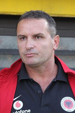Artan Bushati