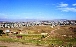 The City of Artik, اکتبر ۲۰۰۹