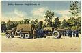 Artillery maneuvers, Camp Claiborne, La. (8185136823).jpg