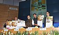 Arun Jaitley launched the GoI Calendar for 2015.jpg