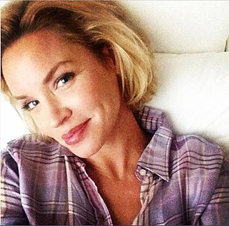 Ashley Scott - Image: Ashley Scott new
